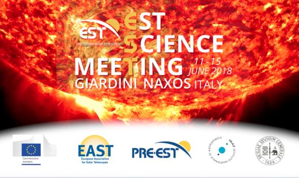 EST-Science Meeting