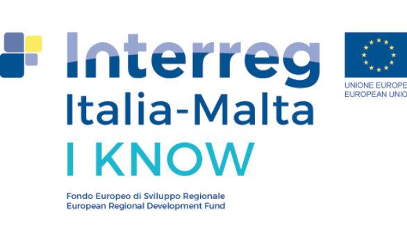 I KNOW progetto transfrontaliero ITALIA-MALTA