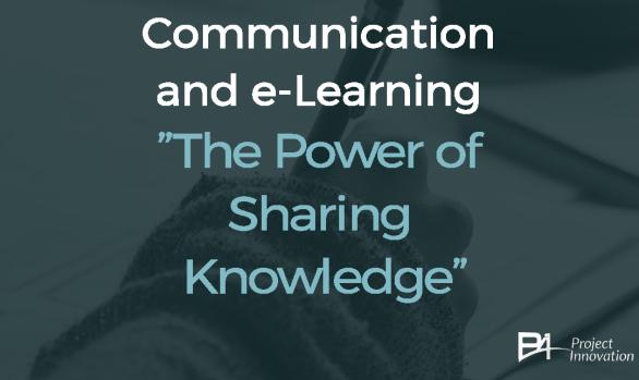 Training PI4 - Introduction on Media-based Education and Communication