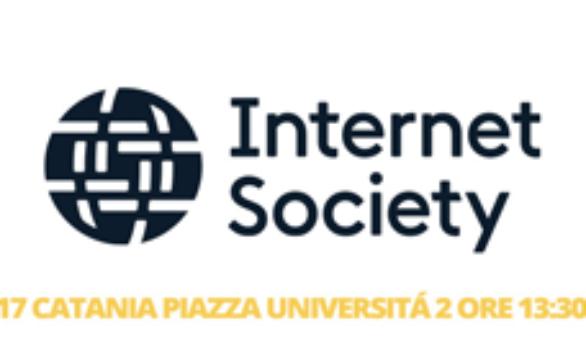 25°Anniversario dell'Internet Society
