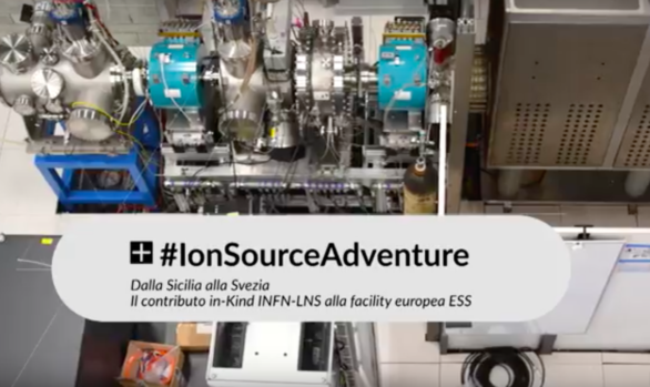 #IonSourceAdventure: the protons source